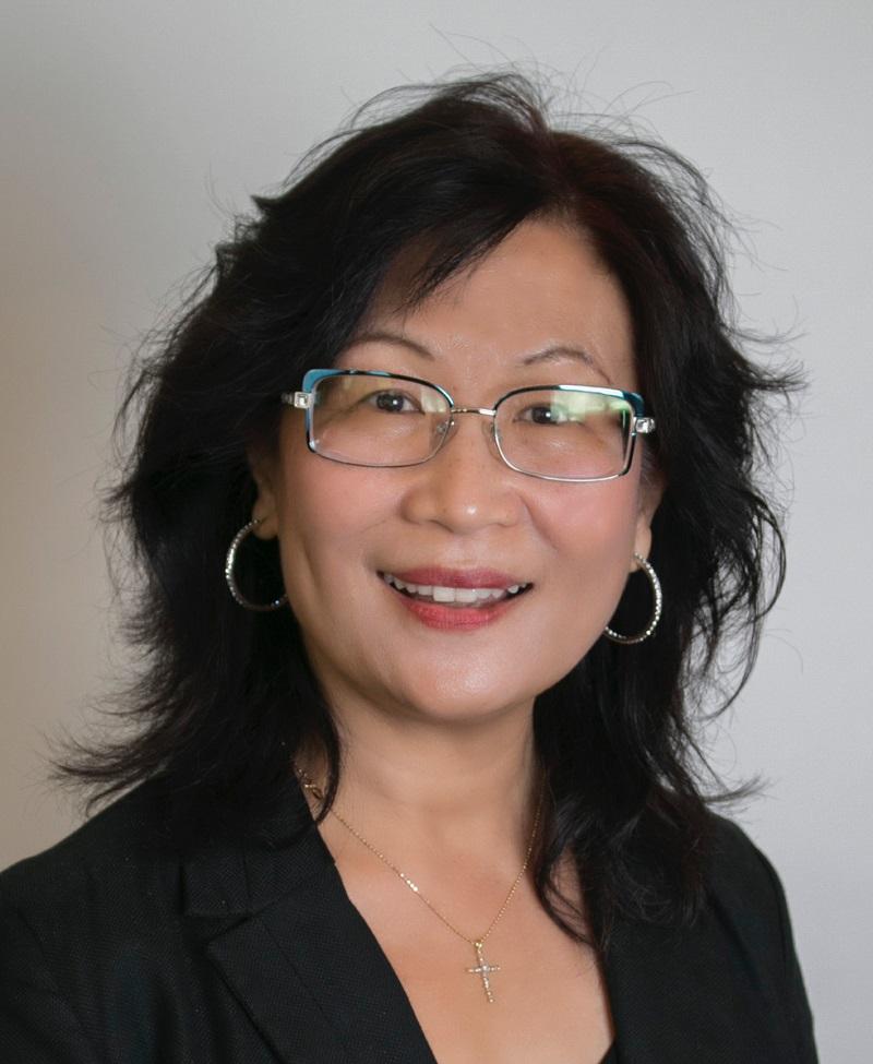 Mary Lam